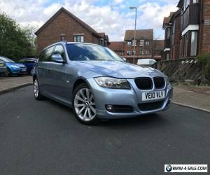 BMW 320D DIESEL LCI FACELIFT TOURING FSH LEATHERS * CHEAP * E91 330 325 530 for Sale