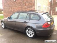 BMW 318i es touring Low mileage Upgraded Msport wheels