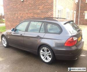 BMW 318i es touring Low mileage Upgraded Msport wheels  for Sale