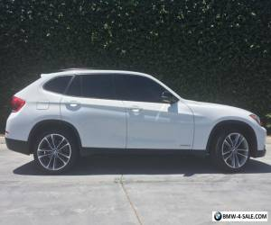 "2013 BMW X1 Drive28i Sportline, Navi, Pano Roof, 18"" wheels for Sale"