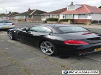 BMW Z4 2.5l 23isdrive. FSH and low mileage