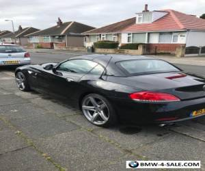 BMW Z4 2.5l 23isdrive. FSH and low mileage for Sale