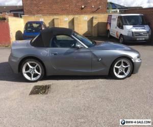 BMW Z4 2.0i 2009 Px Swap for Sale