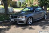 2010 BMW 1-Series for Sale