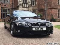 BMW 3 SERIES 2.0 320d M SPORT LCI SPORT EDITION 2013 , MOT, FULL SERVICE