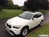 BMW X1 - X Drive