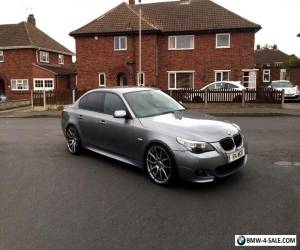 bmw 530d m sport  for Sale
