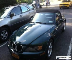 1997 BMW Z3 Roadster for Sale