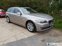 BMW 520d Estate 2012