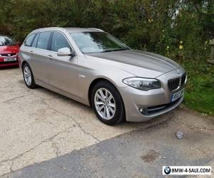 BMW 520d Estate 2012 for Sale