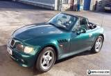 BMW z3 convertible  for Sale