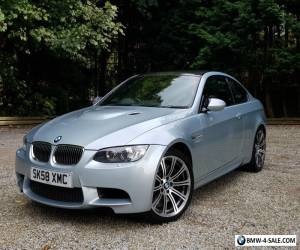 2008 BMW M3 DCT for Sale