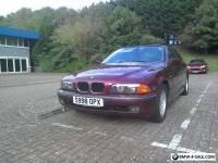 1998 BMW 528i E39