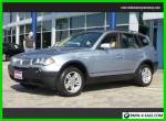 2005 BMW X3 3.0i for Sale