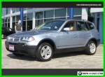 2005 BMW X3 3.0i for Sale