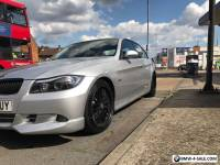 BMW 325 SE - SILVER - FULLY LOADED - COSMETIC UPGRADES