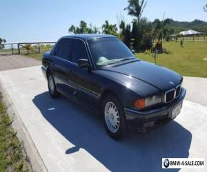 1996 BMW 735il for Sale