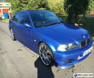 BMW 330 Club Sport SSG (paddle shift) for Sale
