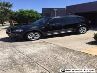 BMW X5 E70, SPORTS PACK