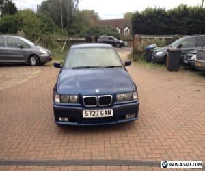 BMW 318Ti E36 for Sale