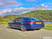2009 BMW M3 - E92 Interlagos Blue - DCT - Carbon Roof - FBMWSH - 4.0L V8