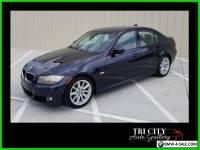 2009 BMW 3-Series i