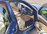 BMW 530D LCI AUTO NEW MOT until 23.11.2018 for Sale