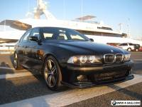 1999 BMW M5 M Sport