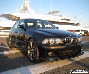 1999 BMW M5 M Sport for Sale