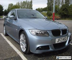 BMW3 Series 2.0 318i Performance Edition with Low Mileage, Excellent Condition for Sale