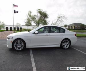 2016 BMW 5-Series M sport premium package for Sale