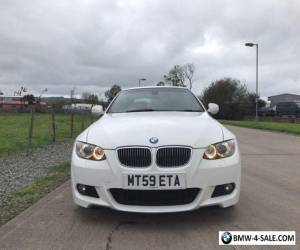 2010 BMW 325i M Sport Covertible for Sale