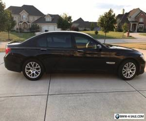 2011 BMW 7-Series for Sale