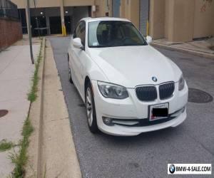 2011 BMW 3-Series 335i xDrive for Sale