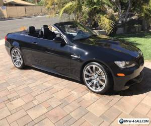 2013 BMW M3 for Sale