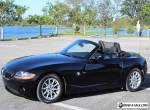 2004 BMW Z4 for Sale