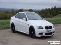 2012 BMW M3 - COMPETITION PACKAGE - HUGE SPECS - FBMWSH