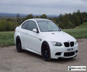2012 BMW M3 - COMPETITION PACKAGE - HUGE SPECS - FBMWSH for Sale