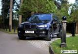 BMW X6 XDrive 30D for Sale