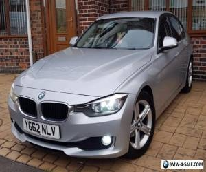 BMW 320D 2012 (62) EFFICIENT DYNAMICS - FULLY LOADED  for Sale