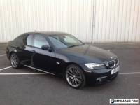 2011 (61 reg) BMW 320d M Sport Plus Edition (184 BHP As Standard) FULL YEARS MOT