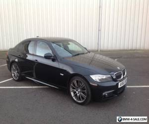 2011 (61 reg) BMW 320d M Sport Plus Edition (184 BHP As Standard) FULL YEARS MOT for Sale