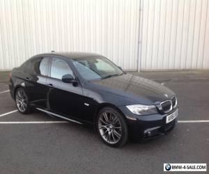 2011 (61 reg) BMW 320d M Sport Plus Edition (184 BHP As Standard) FULL YEARS MOT for Sale