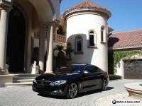 2016 BMW 4-Series 2 Door Coupe
