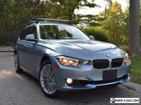 2014 BMW 3-Series STATION  Wagon 4-Door