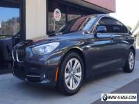 2011 BMW 5-Series Base Hatchback 4-Door