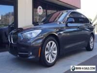 2011 BMW 5-Series Base Hatchback 4-Door
