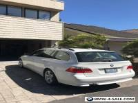 2007 BMW 5-Series Wagon