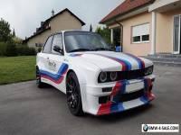 1988 BMW M3 M