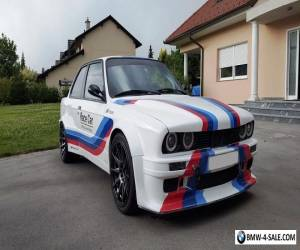 1988 BMW M3 M for Sale